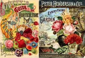 vintage seed packets vintage seed packets nw garden