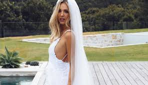 this is the most popular wedding dress on pinterest m2woman