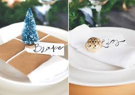 place cards diy home design