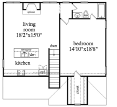 garage apartment floor plans garage apartment with fireplace 29820rl architectural designs