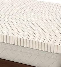 Dreamfoam Bedding Ultimate Dreams 5 Best Latex Mattress Toppers Reviews Of 2017 Bestadvisor Com