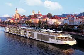 viking river cruises focus on cruising