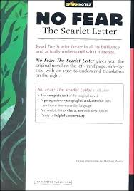 scarlet letter sparknotes the scarlet letter no fear no fear