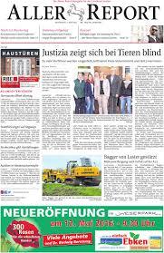 Zurbr Gen Esszimmerstuhl Aller Report Vom 04 05 2016 By Kps Verlagsgesellschaft Mbh Issuu