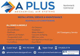 A Plus Fireplaces by A Plus Mechanical Air Systems 416 Pages