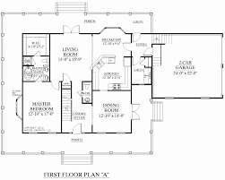 e home plans one story house plans with measurements inspirational top e level