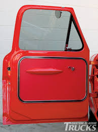 ford truck panels 1968 ford f 100 truck rod