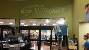 mid south retail blog kroger marketplace mansfield oh