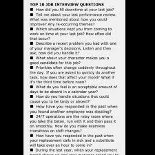 Interview Questions For Help Desk Technician Best 25 Top Ten Interview Questions Ideas On Pinterest Skills