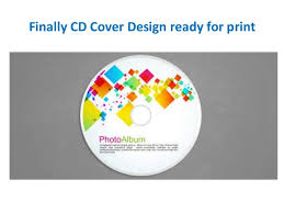 design cd cover design your cd cover step by step in corel draw