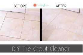 Grout Cleaning Fort Lauderdale Diy Tile Grout Cleaner Hometalk