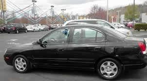 2001 hyundai elantra person single hyundai delivers satisfying car buying