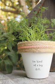 i u0027m kind of a big dill by plantpuns on etsy plant puns