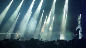 nine inch nails the frail the wretched live chicago riot fest