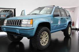 jeep matte blue 2017 moab easter jeep safari concepts so much want autoguide