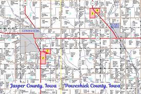Map Of Iowa Counties Sullivan Auctioneersupcoming Events Jasper U0026 Poweshiek County