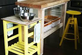 diy kitchen island cart kitchen islands with breakfast bar who said diy kitchen island