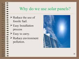 use solar water purification by solar energy