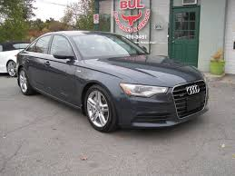 audi supercharged a6 2012 audi a6 3 0t quattro premium plus loaded with options