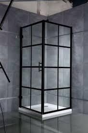 Black Shower Door China Shower Door Manufacturers Suppliers Wholesale Zhejiang