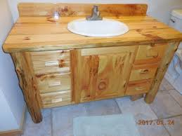 Pine Bathroom Furniture Pine Bathroom Vanity Astrid Clasen