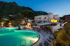 Ischia Italy Map by Ischia Hotels 4 Stars Wellness Hotels Lacco Ameno Charme U0026 Relax