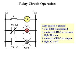 relay logic wiring diagrams on relay images free download wiring