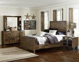 Tv Set Furniture Classic Black Distressed Wood Bedroom Furniture Home Designing Classic