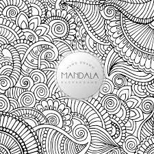 mandala background vectors photos psd files free download