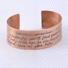 Stamped Jewelry Hand Stamped Jewelry