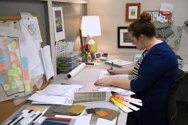 Interior Designer Students For Hire by Harding Art U0026 Design