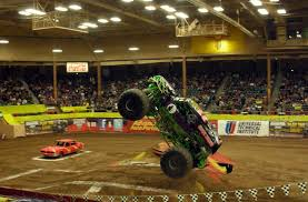 austin monster truck show monster jam in albuquerque nm