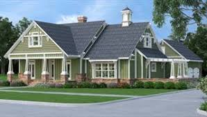 craftsman house plan craftsman house plans the house designers