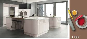 lusso cashmere kitchens on trend kitchen collection