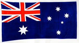 Aussie Flag Large Quality Australia Day Flag Beach Bath Gym Towel Big 750mm X