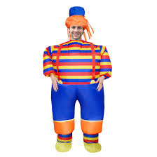 clown costumes for halloween compare prices on men clown costume online shopping buy low price
