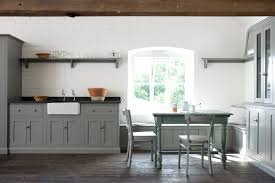 Gray Shaker Kitchen Cabinets Shaker Kchen Design Style Room Casual Kitchen Best Grey Shaker