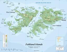 islands map falkland islands maps maps of falkland islands falklands malvinas