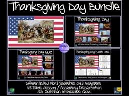 thanksgiving day interactive powerpoint quiz by krazikas