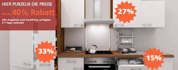 einbauk che billig küche günstig kaufen küchen shop smartmoebel de