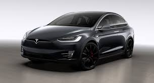 tesla model x priced from 74 480 in the uk configurator now live