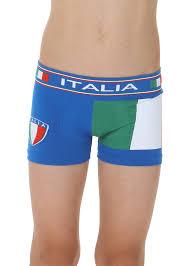 Italain Flag Boy U0027s Boxer Italian Flag Blue Luigi Di Focenza