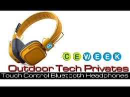 Outdoor Tech Outdoor Tech