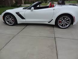 convertible for sale z06 convertible for sale