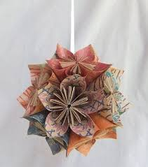 20 best origami ornamets images on origami ornaments