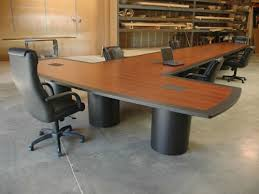 Western Conference Table To Order Custom Office Furniture For Delivery