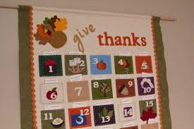 pottery barn inspired thanksgiving advent spin