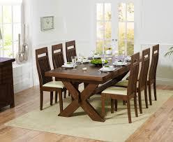 Buy Mark Harris Avignon Solid Dark Oak Cm Extending Dining - Monte carlo dining room set