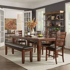 oak dining room sets with china cabinet black and white dining room furniture dinner table chairs set sets