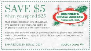 bronners coupon lizardmedia co